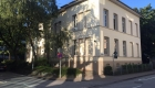 altera Eventlocation Knabenschule