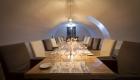Gewölbekeller in der Schmitz Brasserie & Vinothek
