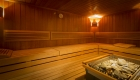 Altera Gym Sauna