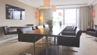 Altera Lounge im Loft Haus
