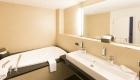 Badezimmer Suite